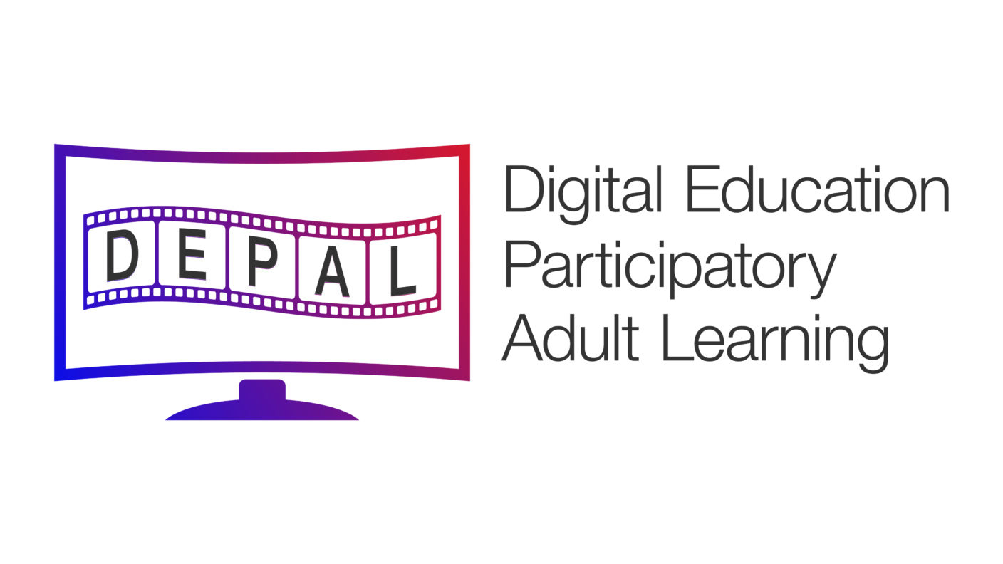 Digital Education and Participatory Adult Learning (DEPAL)