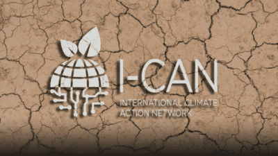 International Climate Action Network (I-CAN)