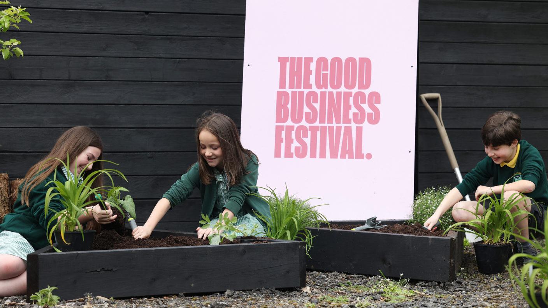Good Business Festival